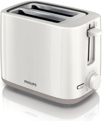 Philips - Toaster HD2595 - White