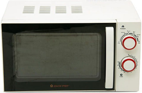 Jackpot - - Microwave Oven - 700W - JP-920 - White