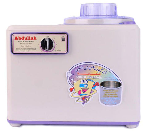Abdullah - Dough Maker AE900A - White