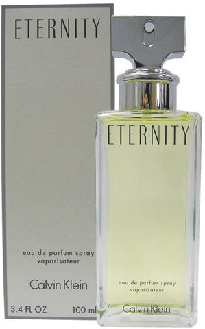 Calvin Klein - Eternity Women - 100ml