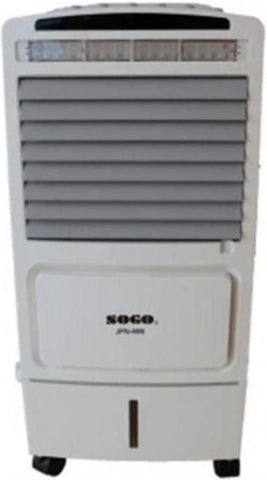 Sogo - JPN-699 - Rechargeable Air Cooler - White