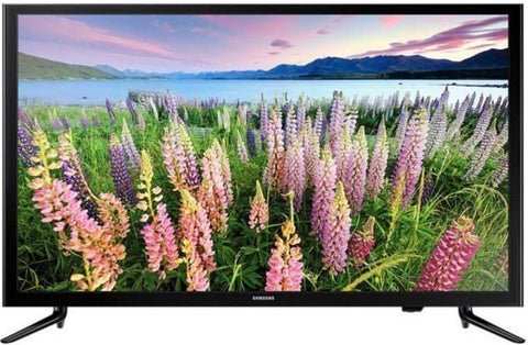 Samsung - Joy Series HD Ready TV 32 inches K4000 - Black