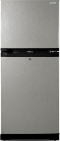 Orient - Direct Cool Refrigerator 12 cft 5554IPLV - Silver