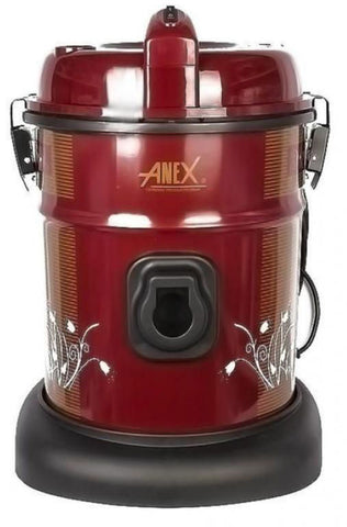 Anex - AG-2098 Vacuum Cleaner - Red