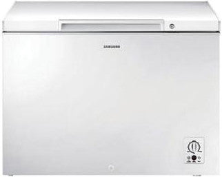 Samsung - Dura Cool Technology - ZR26FARAEWW - White