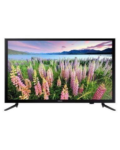 Samsung - Full HD TV 50 inches 50J5100 - Black