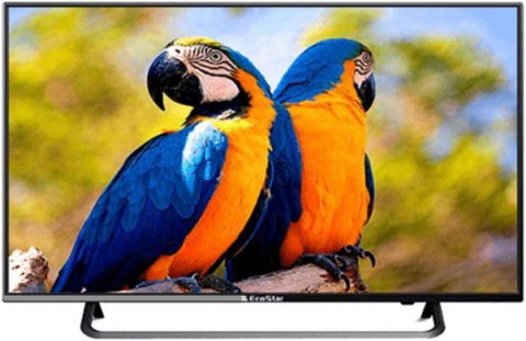 Eco Star - 40 Inches Full HD LED TV 40U561 - Black
