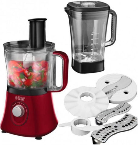 Russell Hobbs - 9006-56 - Desire Food Processor - Multi