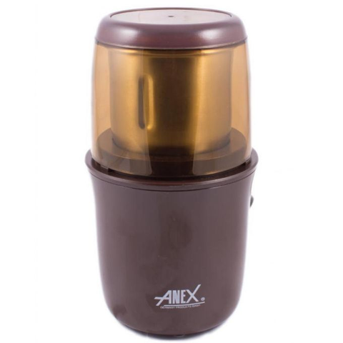 Anex - Deluxe Grinder - AG-639 - Brown