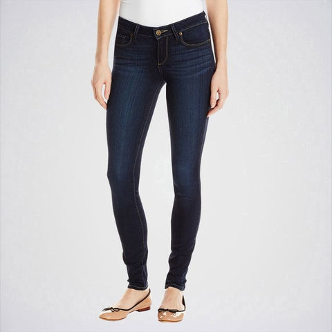 Ajmery Enterprise - Women's Ultra Skinny Jeans - Aj-Wm22 - Dark Blue