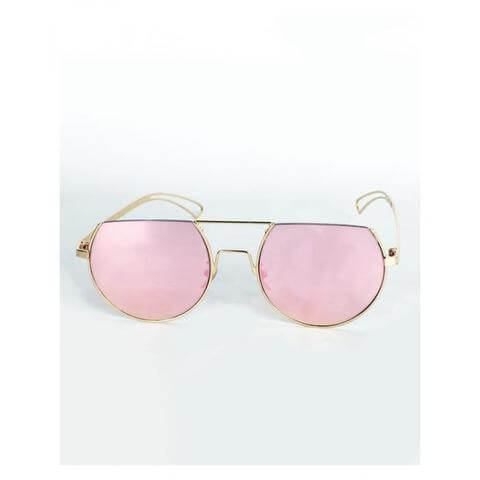 YNG Empire - Stainless Steel Glasses - Pink