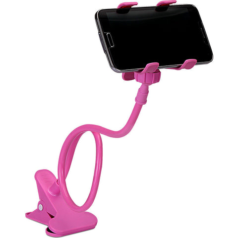 Universal Mobile Phone Holder (Snake Mobile Stand) - Multicolor