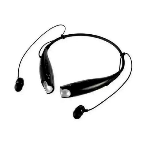 Wireless Earphone - HBS-730S - Black
