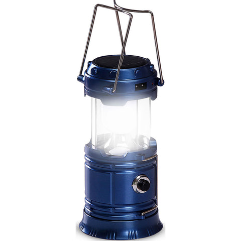 Rechargeable Camping Lantern - Multicolor