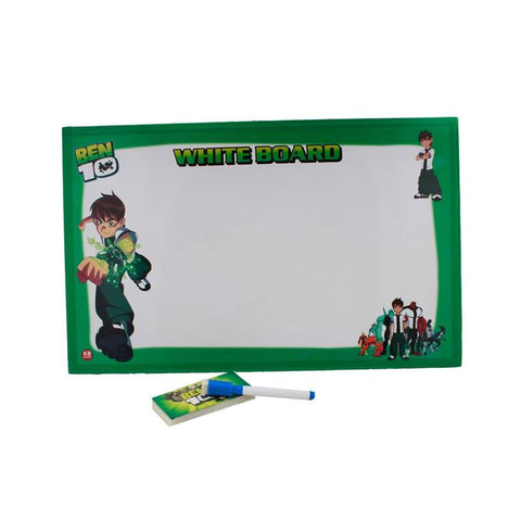 Noman Toys - Ben 10 - Black & White Board
