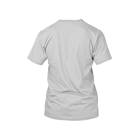 Smile Its Sunnah Printed T-shirt For Men - Grey