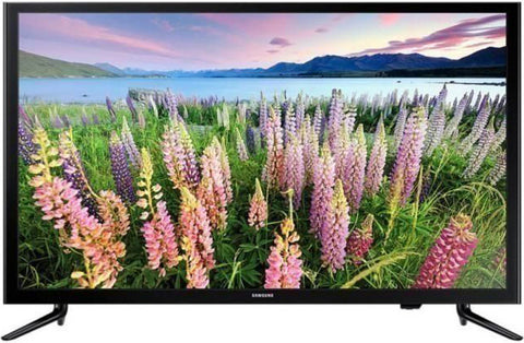 Samsung - Full HD TV 40 Inch 40K5000 - Black