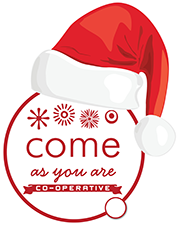 Come As You Are Co-operative