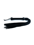 6Whips Mini Leather Flogger