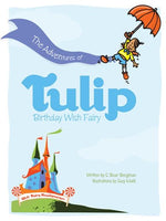 Adventures Of Tulip
