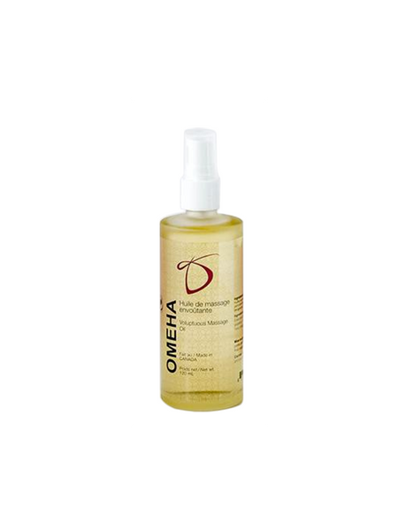 Desirables Omeha Massage Oil 120ml