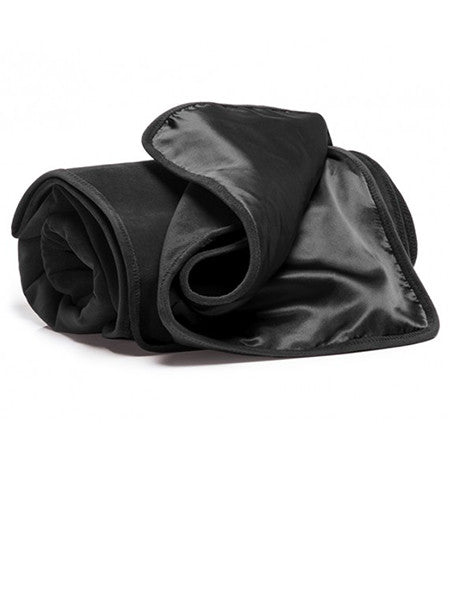 Liberator Throw Black