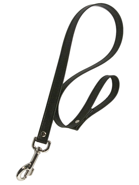 Aslan Leather Leash