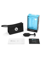 b-Vibe Snug Plug 2 with accessories