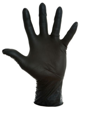 Latex Gloves - Bag of 10