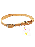 Unicorn Collaborators Thin Bondage Belt