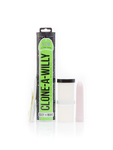 Clone-A-Willy Vibrating Molding Kit in Glow in the Dark with Contents