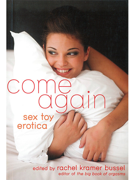 Come Again: Sex Toy Erotica