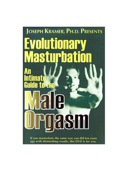 Evolutionary Masturbation Joseph Kramer