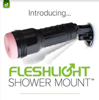 Fleshlight Shower Mount in Packaging