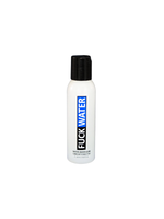 FuckWater Water-Based Lube 2oz
