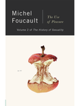History of Sexuality, The Use of Pleasure, Foucault