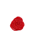 LoveCrafters Rosebud Plug Rose Red