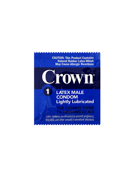 Okamoto Crown Single Condom