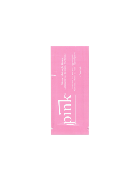 Pink Silicone Pillow Pack