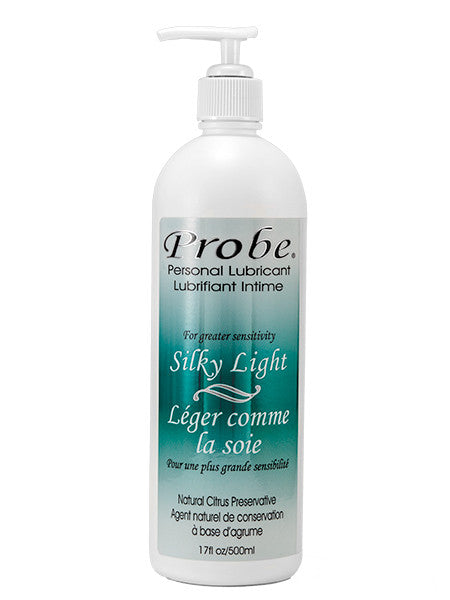 Probe Silky Light 17oz