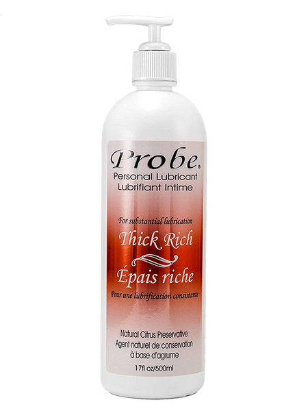 Probe Thick & Rich 17oz