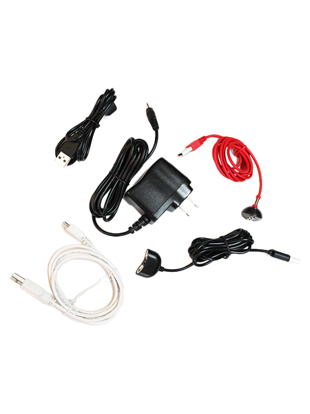 Replacement Vibrator Charger