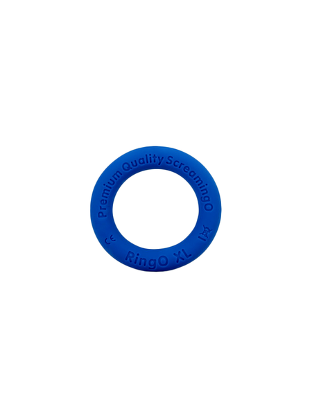 Screaming O Ring O Ritz XL in Blue