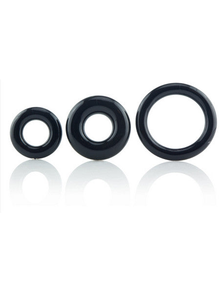 Screaming O Ring O Pack Of 3