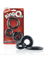 Screaming O Ring O Pack Of 3 in Packaging