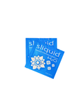 Sliquid H2O Lubricant Pillow Pack