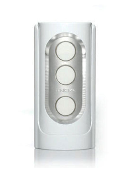 Tenga Flip Hole in White