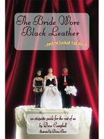 Bride Wore Black Leather