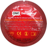 One Single Condoms