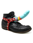 Unicorn Collaborators Boot Harness